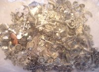A grab bag of Charms (250grams) - #ChGrab1