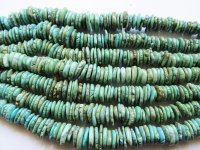 Turquoise Natural stone China - #1851