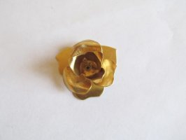 Brass flower READY to PAINT #SA-4241