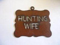 Hunting Wife - SY100