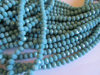 Beads - Glass - Crystal - Pearls